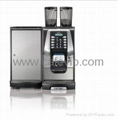 One Keypad Pure-Coffee咖啡机