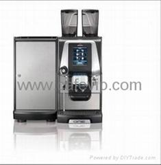 EGRO One Keypad 全自动咖啡机