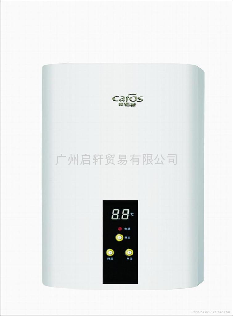 小公主E8廚寶系列電熱水器  1