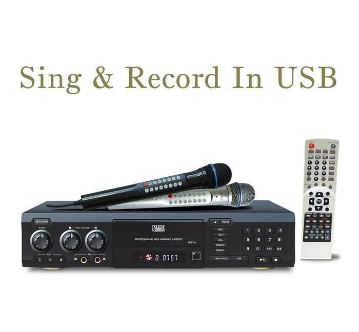 Image Result For Midi Karaoke Player