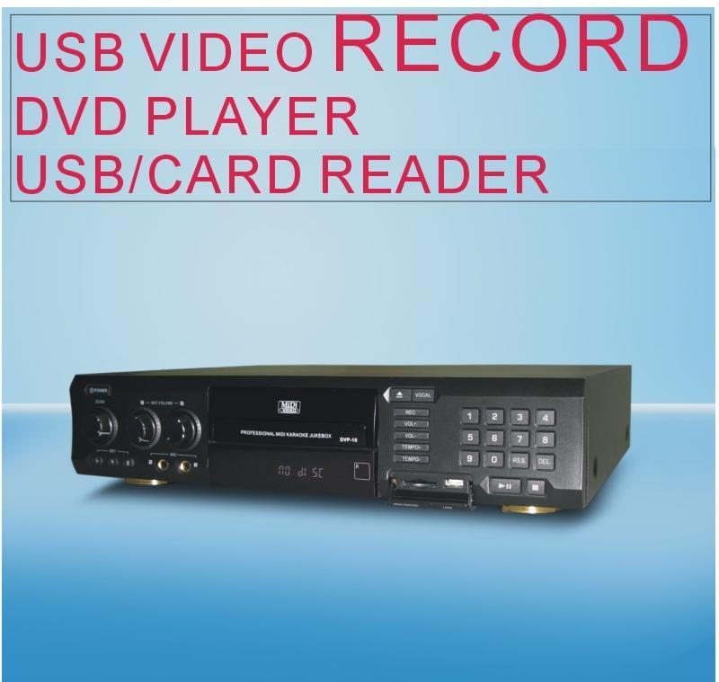 karaoke player recorder,karaoke player,dvd karaoke player