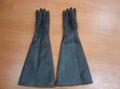 sandblast gloves 1