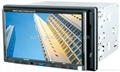 All-In-One In-Car DVD Player (AIO-2732)