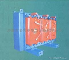 非晶合金干式變壓器