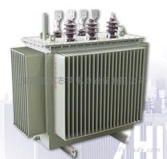 非晶合金配電變壓器