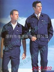 深圳工作服厂服制服--夹克