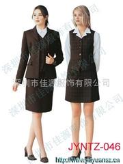 深圳职业装--女套装
