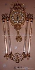 clock XG-813