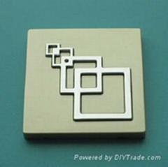 """""""7""""wall tactile switch-Extending"""