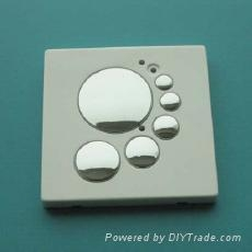 """8""wall tactile switch-Solar System"