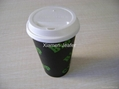 PLA coating paper cup