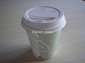 PLA coating paper cup 2