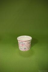 PE coating Paper Soup Bowl