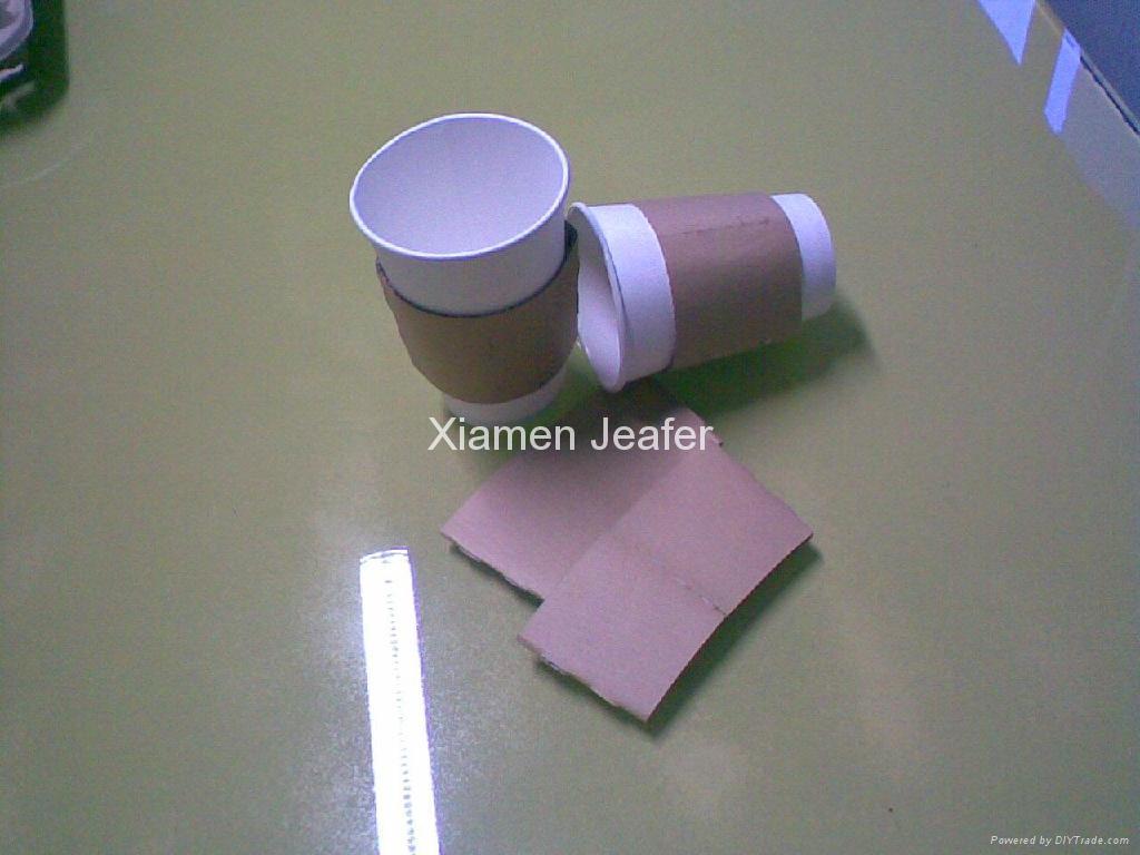 Cup sleeves 3
