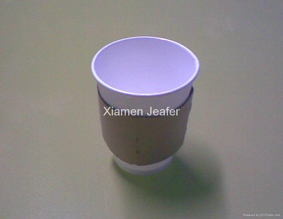 Cup sleeves 4