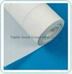 Polyester Filter Fabrics