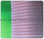 Electrostatic&Activated Carbon Filter Net