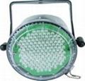 LED Plastic Parcan