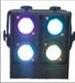 LED Blinder 4