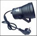 LED PinSpot Light