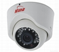 HM-S528 IR Dome Camera