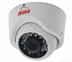 HM-S528 IR Dome Camera