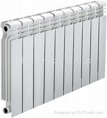 Die Casting Aluminium Radiator, Alloy Radiator, Heaters, Towel Radiator