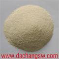 Level pea protein powder