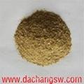 dry fish powder