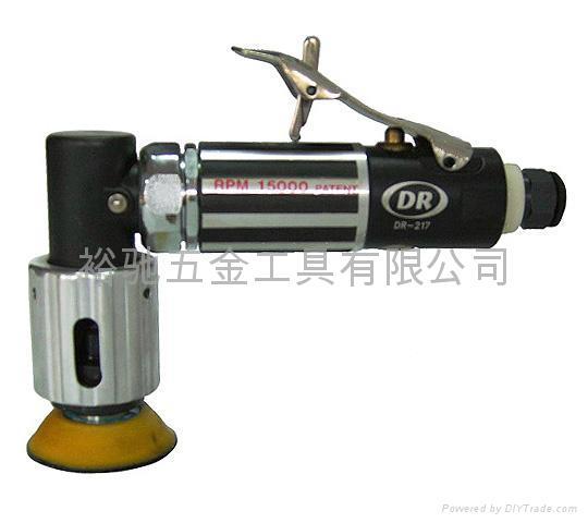 气动小型研磨机 dr-217图片