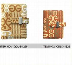 Loose-Leaf Notebook(QDL-3-1256)