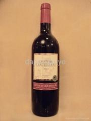 露茜娅庄园干红葡萄酒