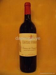 贝嘉城堡(智选)干红葡萄酒
