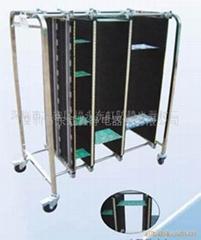 Anti-static PCB Plates conveying cart