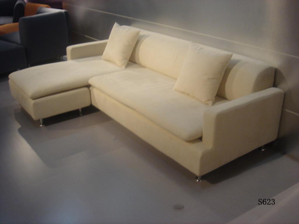 Fabric Sofa S623 Bulanka China Manufacturer Living