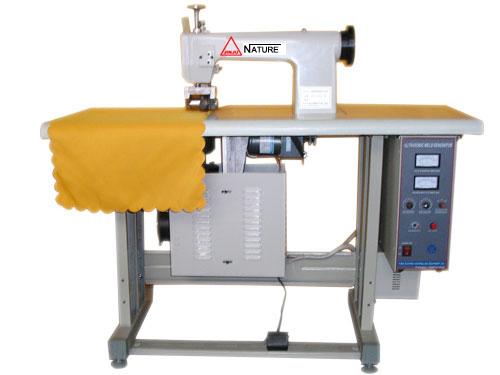 超聲波花邊機,點焊機,縫綻機,無紡布制品機械 1
