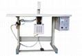 超聲波花邊機,點焊機,縫綻機,無紡布制品機械 2