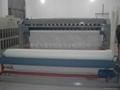 Ultrasonic Quilting Machine 2