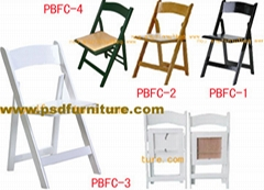 wooden folding chairs rental event chair