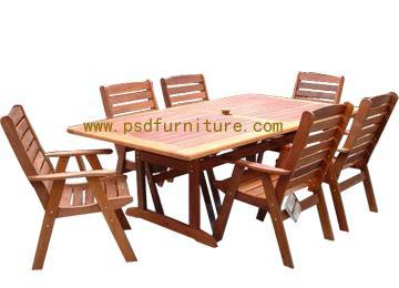 garden furniture top view psd - Garden Furniture Top View