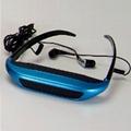 Video Glasses 4