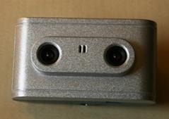 3D Webcam