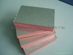 中央空调铝箔挤塑复合风管