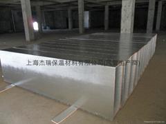 彩钢板复合风管