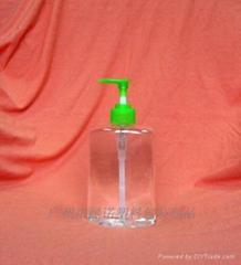 化妆品瓶,洗手液瓶,pet瓶,塑料瓶