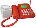 GSM payphone