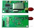 FSK wireless module