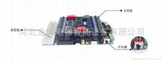 电梯IC卡组合式系统