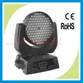 stage light moving head wash - 108 pcs 3W led moving wash