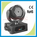 professional lighting moving head light
